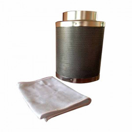 FILTRO CARBON 150*300 MM - (620 m3/h)