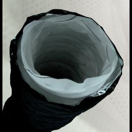 TUBO FLEXIBLE SONO 10 M. - PHONIC TRAP - 127mm