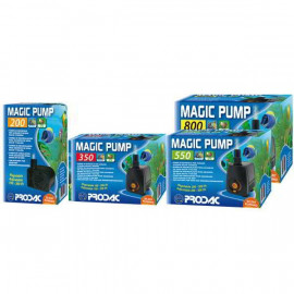 BOMBA DE RIEGO MAGIC PUMP  850 300/850 L/H