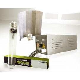 KIT 400W COOLTECH - ORTICA - REFLECTOR ESTUCO