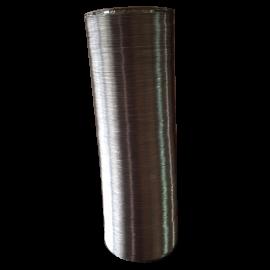 TUBO ALUMINIO 10 M. - 315 MM