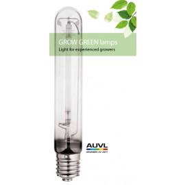 AUVL - HPS GROW GREEN 600W 230V E40 NH