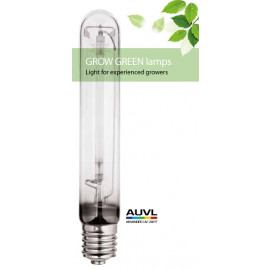 AUVL - HPS GROW GREEN 1000W 230V E40 NH